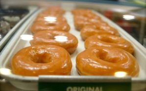"Don't Miss What Krispy Kreme has to offer! ""Day of…"