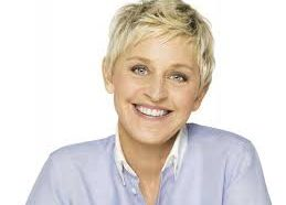 Could Ellen DeGeneres be calling it quits ???