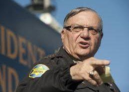 Joe Arpaio, Former Maricopa County Sheriff sues CNN, Rolling Stone,…