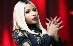 Nicki Minaj lashes out with a threat on social media…