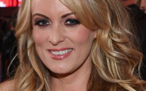Stormy Daniels reportedly gets a BIG deal!