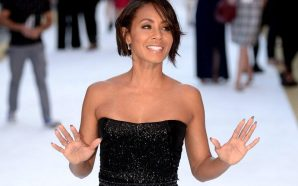 Video: Jada Pinkett Smith has a message