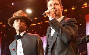 More bad news for Pharrell Williams and Robin Thicke