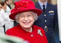 Queen Elizabeth didn't approve of it