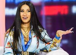 Video: Cardi B says the beef is bad! Here's why