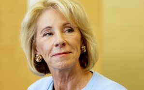 Betsy DeVos looking to cancel $150 million in federal student…
