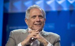 CBS Board Says Les Moonves Will Not Receive $120 Million…