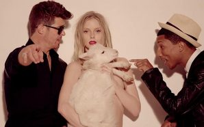 Robin Thicke and Pharrell Williams to pay $5m in final…