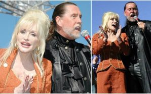 Dolly Parton's Brother Dies at age 61!