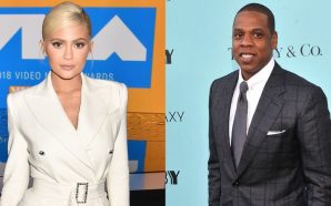 Kylie Jenner and Jay Z have the same net worth!