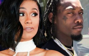 CARDI B NOW I'M RAPPING ABOUT DIVORCE!!! Changes 'Motorsport' Line