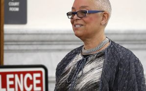 Camille Cosby speaks to the Black Press about hate groups,…