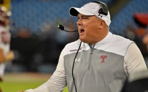 Georgia Tech Snatches Temple University Football Coach He Won't Even…