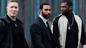'Power' Crew Member Dies on Set, 50 Cent and Omari…