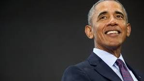 Obama Honored With RFK Human Rights Ripple of Hope Award