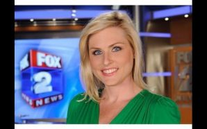 Fox 2 Meteorologist Jessica Starr Dies Of Suicide At 35