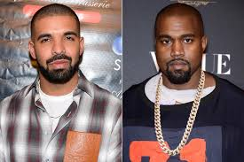 Kanye Calls out Drake on Twitter again!