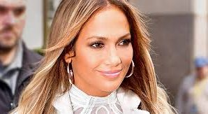 Jennifer Lopez is releasing a skin care line!