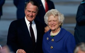 George H.W. Bush dead at 94