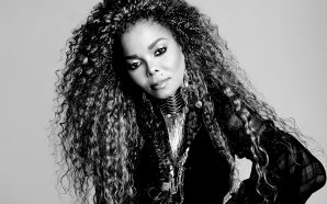 Janet Jackson will be inducted into the Hall of Fame!