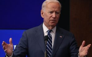 Is Biden joining the 2020 election?