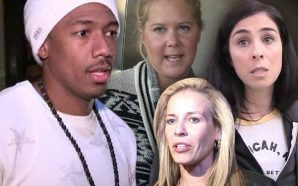NICK CANNON SHAMES HANDLER, SCHUMER & SILVERMAN … No Outrage…