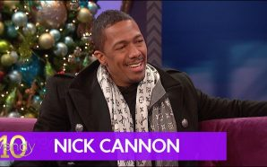 Nick Cannon Checks Wendy Williams!