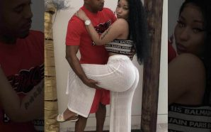 Nicki Minaj Defends Sex Offender Boyfriend: 'Y'all Can't Run My…