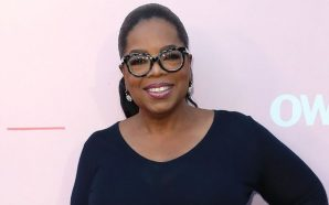 Hilarious! Oprah Is Sampling This Woman's Food And The Woman…