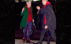 MGK WEIRD TIMES FOR PETE DAVIDSON … Post Suicide Scare