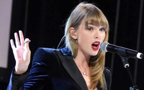Taylor Swift Has A Surprise For You Even Though Today…