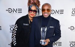 Brandy, Jermaine Dupri, DL Hughley, Da Brat, Marvin Sapp &…