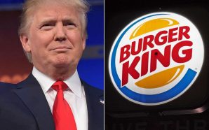 Video: Burger King trolling President Trump over hamberders…Check it out!
