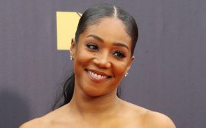 Tiffany Haddish back at it again !