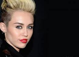 Miley Cyrus just wants to be left alone !