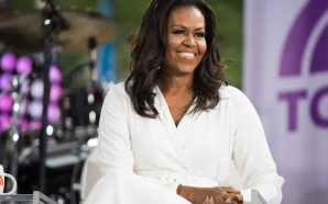 What's the secret behind Michelle Obama's skin ??? It's glowing
