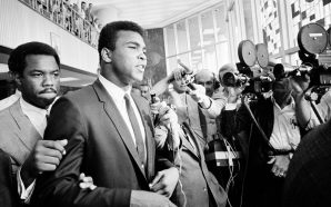 Kentucky Airport to be named after Muhammad Ali