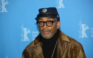 Spike Lee says he was doing this before Regina King's…