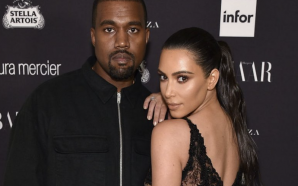 What Kanye West does for therapy…according to Kim Kardashian