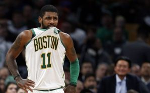 Kyrie Irving Apologizes, Sort Of, For On-Court Tirade