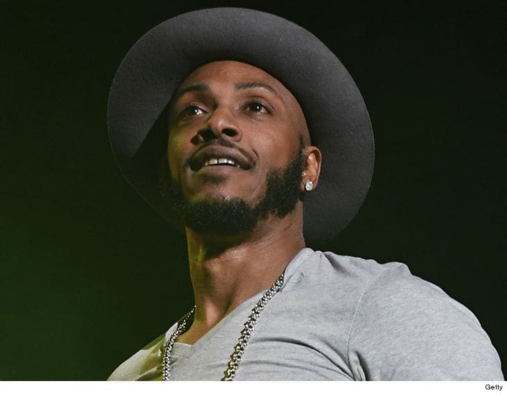 MYSTIKAL CLOSE TO GETTING OUTTA PRISON ON BAIL … If New Music Deal's