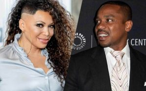 Tisha Campbell-Martin Drops The Restraining Order Against Duane Martin