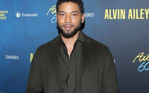 Reportedly: Police Wants To Question Jussie Smollett Again ….Here's Why