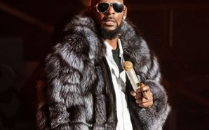 More News On R.Kelly Plus 2008 Acquittal Case