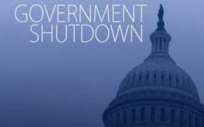 Can Lawmakers Stop Another Government Shutdown ???
