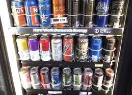 Video: FBI Looking For $65,000 Worth Of Energy Drinks….Reward Being…