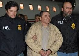 Video: Jurors Reach Verdict In Mexican Drug Kingpin El Chapo…