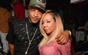 Reportedly: T.I. & Tiny Have Stopped Filming For The Family…