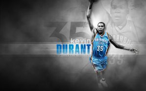 Finally….Kevin Durant Speaks Out
