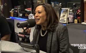 Kamala Harris Says She Has Smoked Marijuana, Supports Drug's Legalization